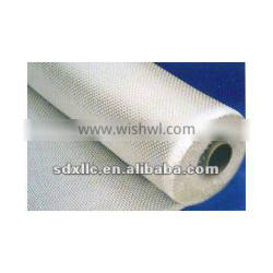 High tempreture resistance PTFE memberane Fiberglass filter cloth used for Ironworks cement factory power plant