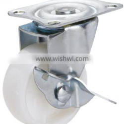 Small wheels for carts,swivel caster wheel