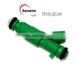 BEST Quality auto parts dissel injector 35310-2E100
