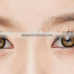 Cheap Naty Swan gray I-CODI factory-sealed Korea cosmetic circle lenses colored contacts cosmetic colored contact lens