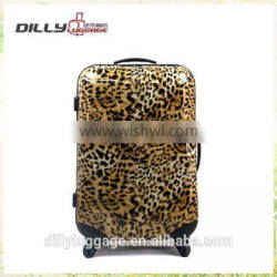 abs trolley luggage for business and travel , trolley case set 20'' 24'' 28''
