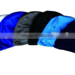high quality of lycra swimming caps,polyester swimming caps