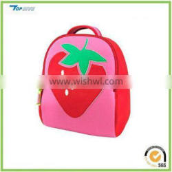 Neoprene Toddler Preschool backpack for children Quality Choice