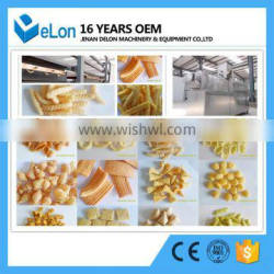 Stainless steel Snack food machine/processing machine china