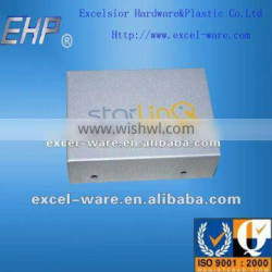 electronic metal enclosure for LED screen