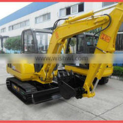 hot sale catter crawler excavator 65-8A/8B