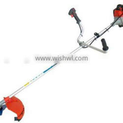 New 52cc 1.75kw garden brush cutter with CE Approved HS code 846789000