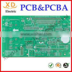 hot sell PCB immersion gold PCB fr-4 PCB Manufacturer/immersion gold finish pcb/stm32f103rbt6 development board/hasl of rohs pcb