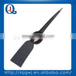 Best selling 2016 forged steel pickaxe P412
