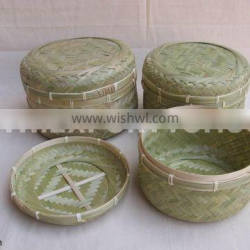 Competitive price - Bamboo Basket From Vietnam