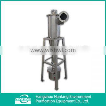 Newest CLT/A Series Combined Spiral Cyclone Dust Purifier Toner Catching Equipment