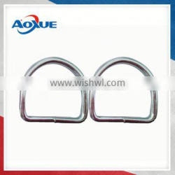 New Design Stainless Steel D Wire Snap Ring