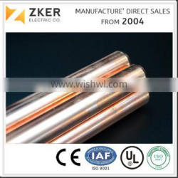 UL Listed Certificated Ground Rods