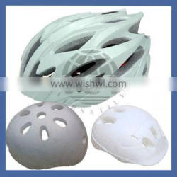 Professional safety helmet injection moulding
