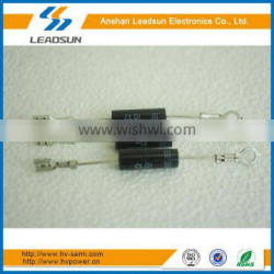 CL01-12D high frequency high voltage rectifier unit , rectifier diode