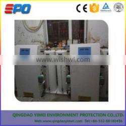 Production Automatic Chlorine Dioxide Generator Disinfection Equipment
