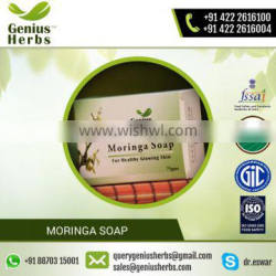 New Arrival Moringa Soap for Healthy and Glowing Skin