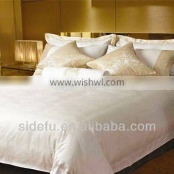 2013 hot sale factory price hotel bed linen 0004