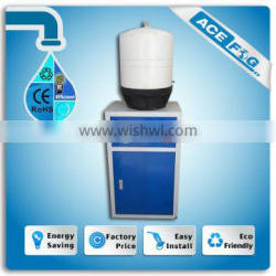 Commercial reverse osmosis water purification system