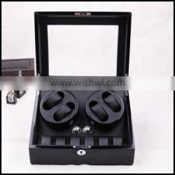 Manufacturer of custom paint flip watch crafts gifts special packing bo wholesale sales display storage