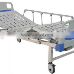DW-BD161 Manual hospital medical bed with low price and for promotion