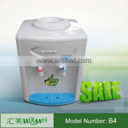 table bottle electric water dispenser