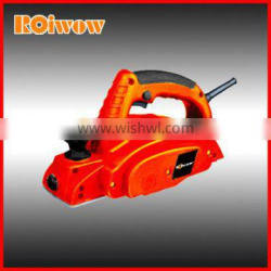 Electric Planer Rated Input Power:710W RWEP-14208