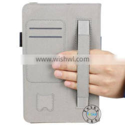 wallet credit card slots cover for ipad mini 3 factory price