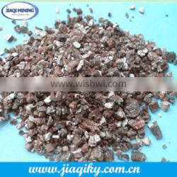 High quality expanded and unexpanded vermiculite mine in Lingshou