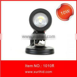10w Led Work Lamp,High Power Led Work Lamp from Auto Lighting System Supplier or Manufacturer