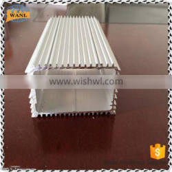 OEM shorter delivery time aluminium extrusion greenhouse