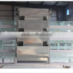 automatic chicken cage /battery cage