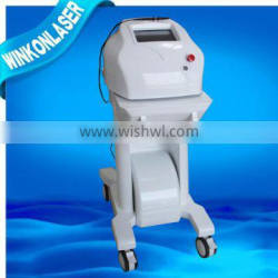 portable spider vein removal machine / vein removal / laser vein removal machine for sale