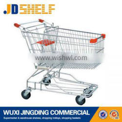multiple with bottom big trolley specification