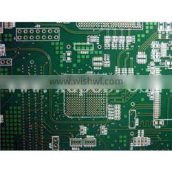 PCB With BGA For LCD TV