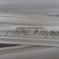 Gypsum Decorative Cornice Design made in china