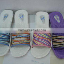 2012 Cheap ladies' eva slippers