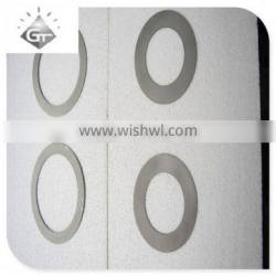 tungsten carbide mechanical seal ring