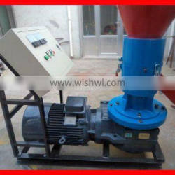 wood chipper /paddy straw maked pellet machine