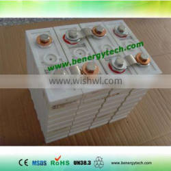 High quality Lifepo4 battery pack 12V 100Ah solar battery