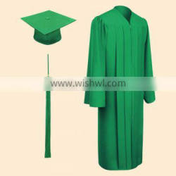 Middle school Graduation gown