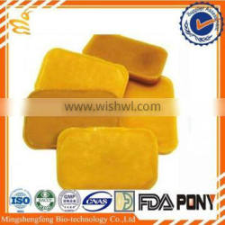 bulk organic beeswax from bee industry zone