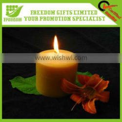 Lovely Paraffin Wax Led Candle Candle Holder