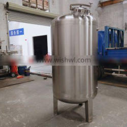 Industrial Filter Housing Liquid Filter Housing Fuel Material Extraction