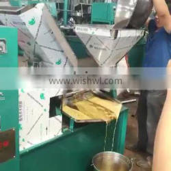 Oil Making Machine Coconut Oil Extraction Machine Palm Oil Processing Machine