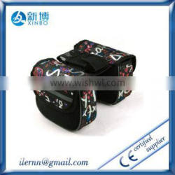 leisure and sport bicycle bag