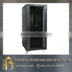 china supplier manufacture rack cabinet customized 2u rack mount cabinet