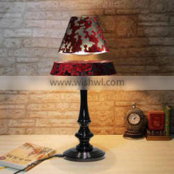 Anti-gravity decoration touch sensitive floor standing lamps