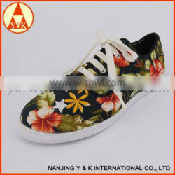 wholesale china import fancy women or man sneakers