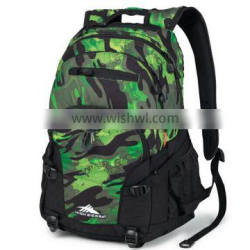 2014 guangzhou notebook bag manufacturer cheap custom backpacks